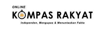 Kompas Rakyat Online